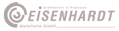 Logo – Eisenhardt Metallteile GmbH