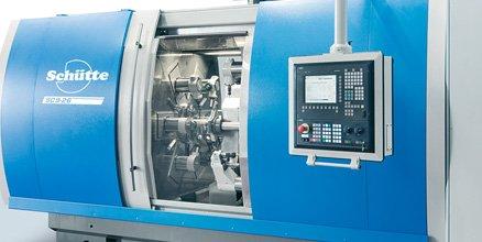 Branche Maschinenbau – Eisenhardt Metallteile GmbH