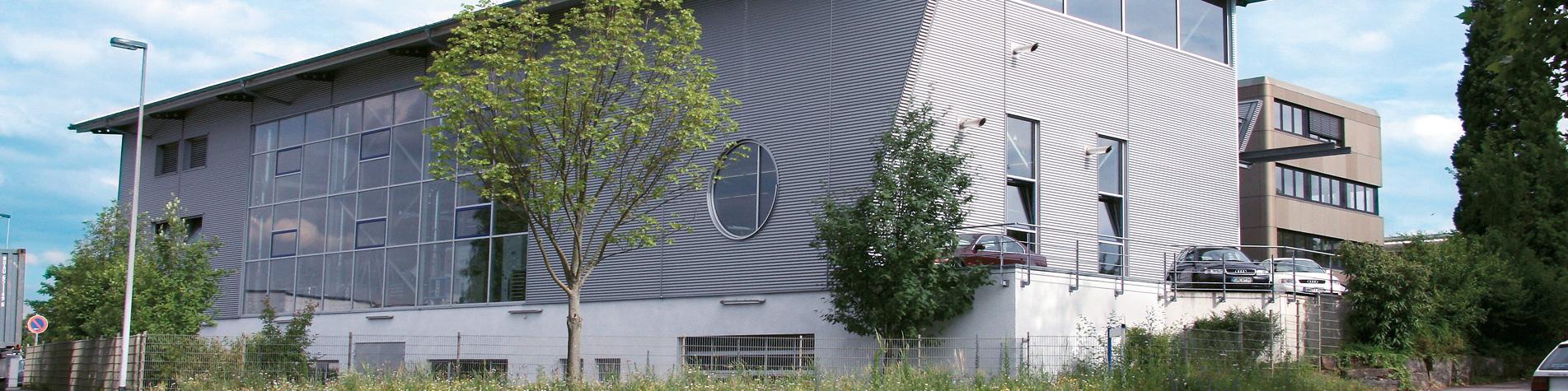 Firmenbild – Eisenhardt Metallteile GmbH