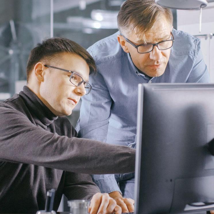 Problemlösungen – Eisenhardt Metallteile GmbH