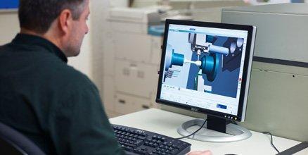 Beratung – Eisenhardt Metallteile GmbH